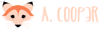 A.Coop3r Logo